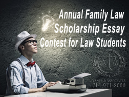 family law essay introduction