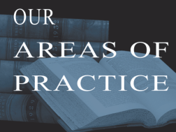 Top Orange County Attorneys Areas Of Practice