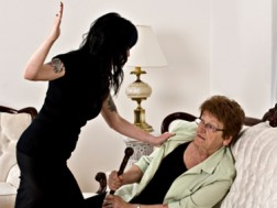 Elder Abuse attorney in Orange County