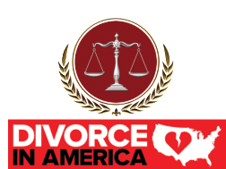 Looking for an Infographic on Divorce in America ?