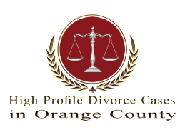 High Profile Divorce Cases in Orange County