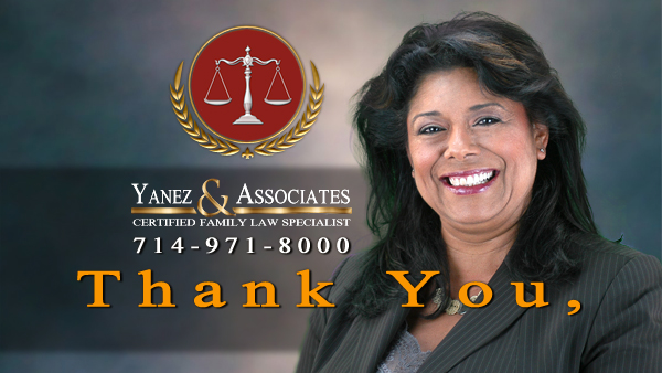 Thank you for contacting Yanez & Associates